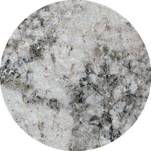 Granito em Curitiba Diamond White
